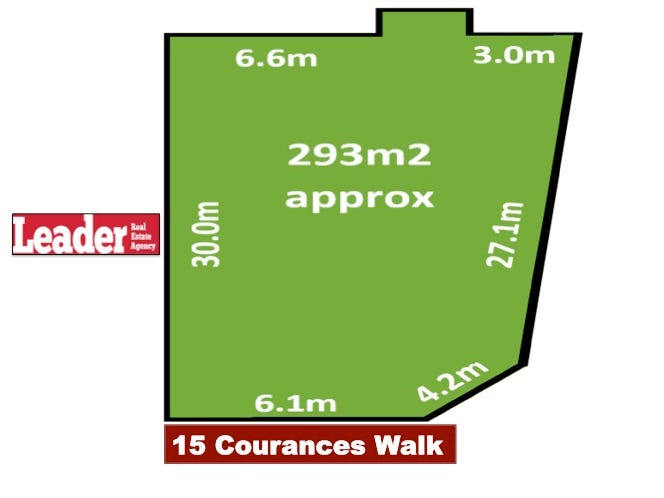 15  Courances Walk, Wollert, Vic 3750