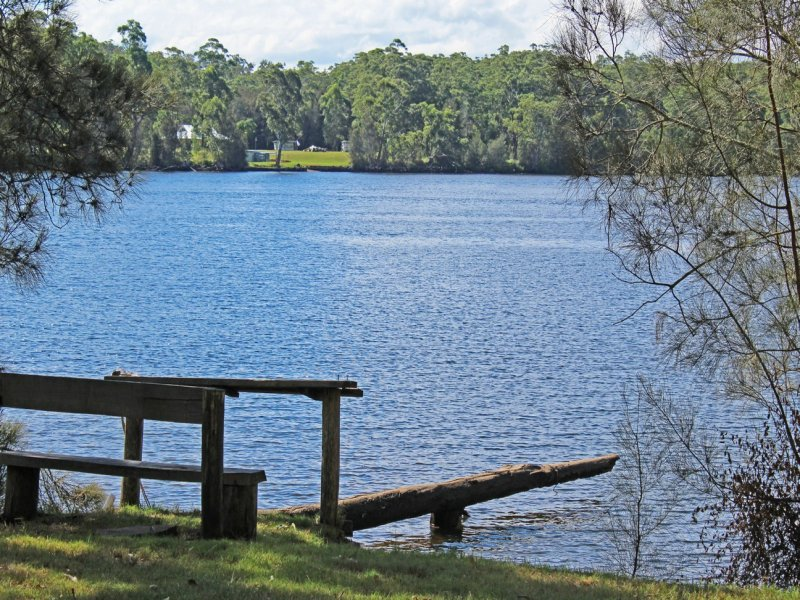 Lot 16 The River Road, Nelligen, NSW 2536