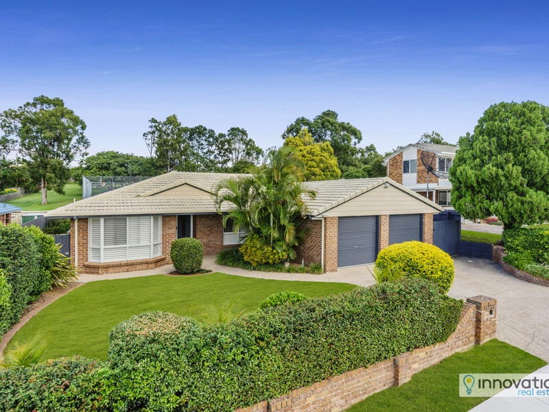 6 Serle St, Middle Park, Qld 4074