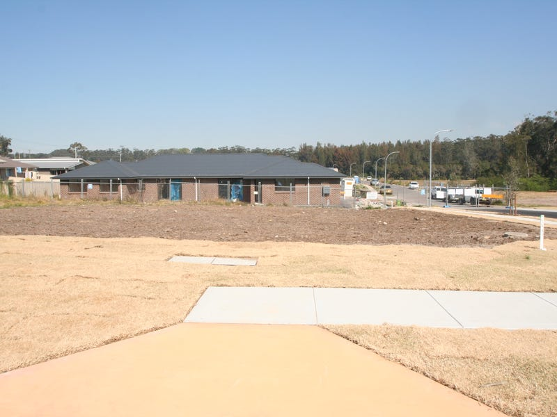 Lot 25 Bridge Stret, Morisset