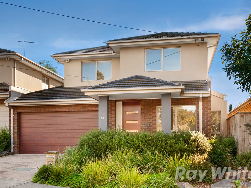 35 Panorama Drive, Forest Hill, Vic 3131