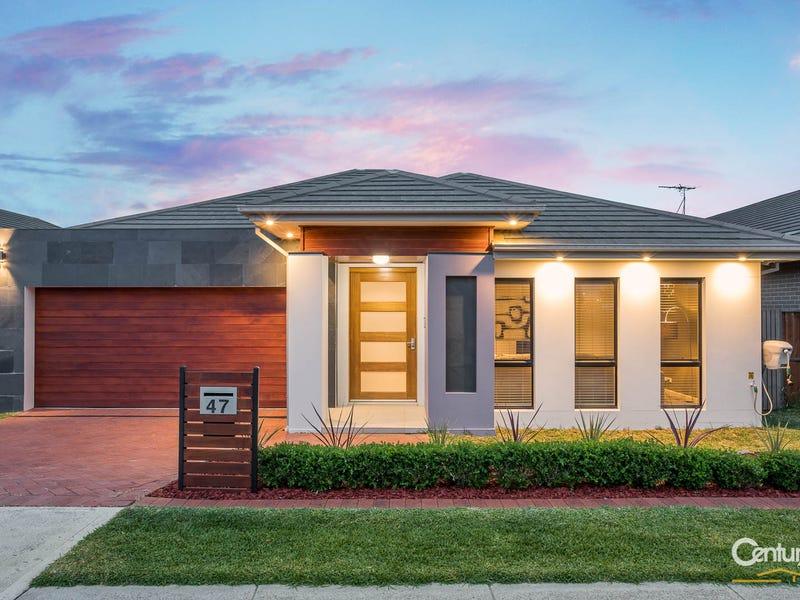 47 Mosaic Avenue, The Ponds, NSW 2769
