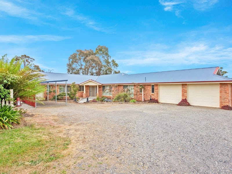 577A Preston Road, North Motton, Tas 7315