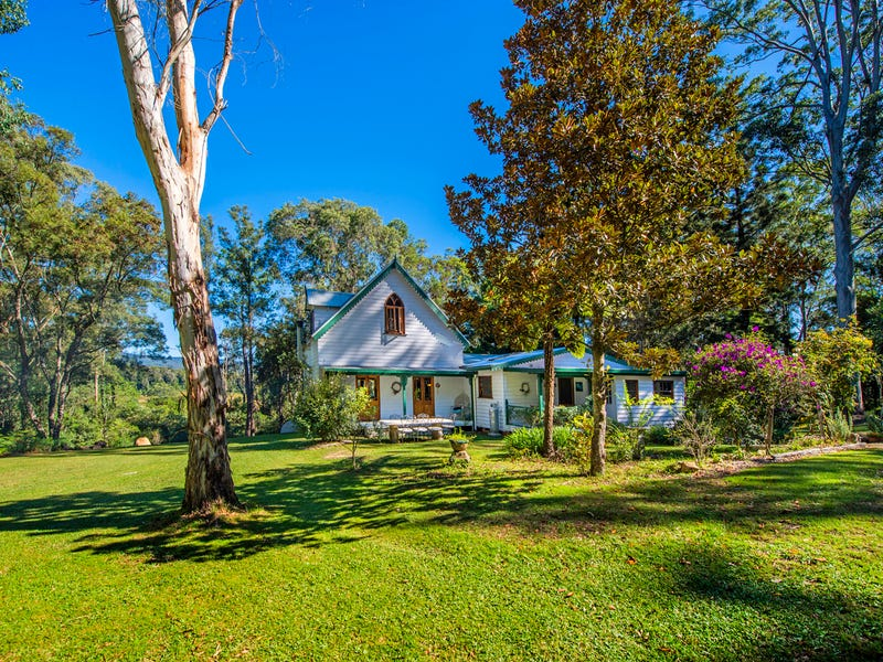 261 Lower Bobo Road, Ulong, NSW 2450