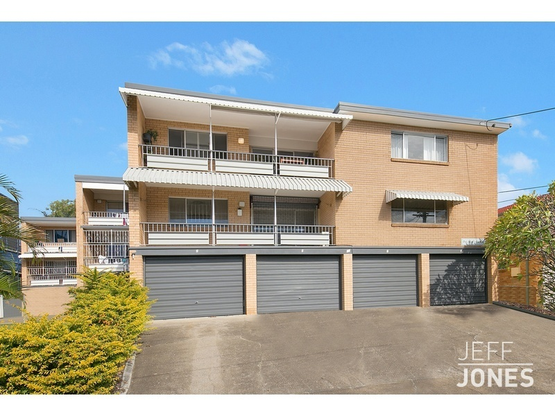 6/49 Gordon Street, Greenslopes, Qld 4120