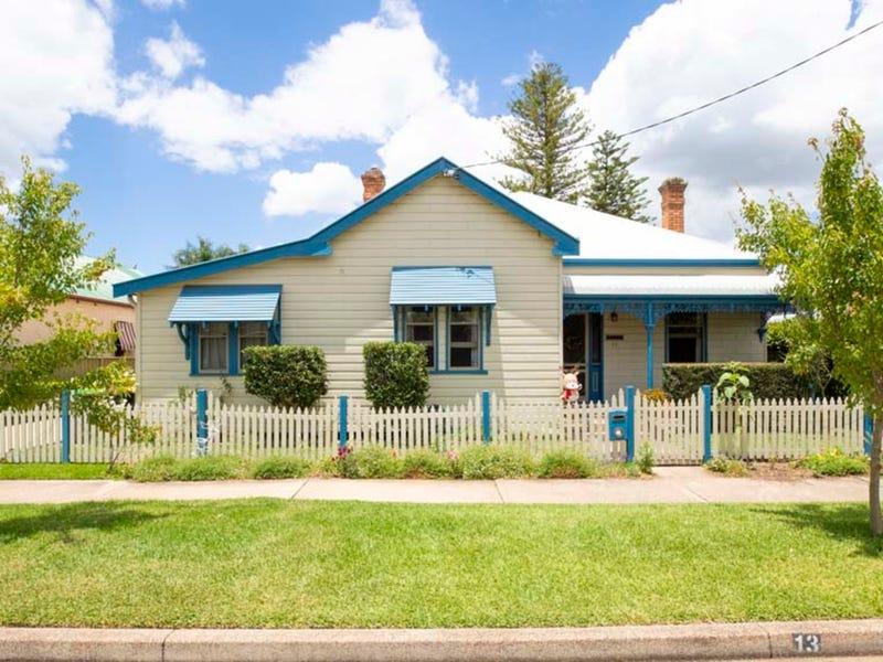 13 Roxburgh Street, Lorn, NSW 2320