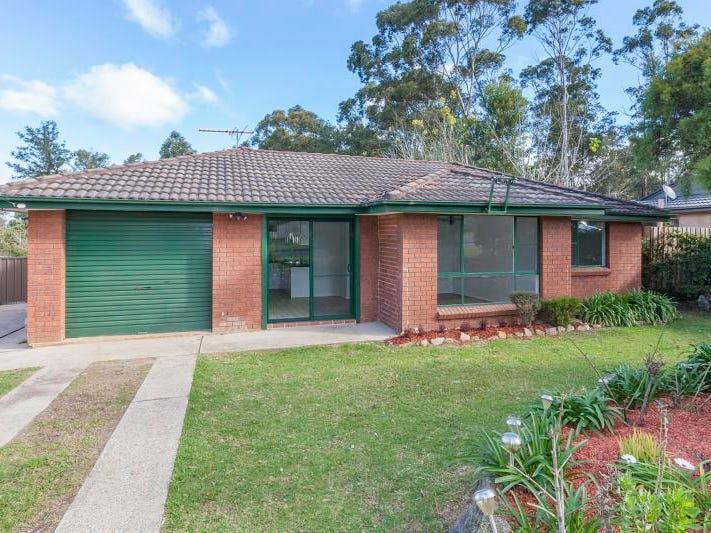 11 Illingworth Road, Yellow Rock, NSW 2777