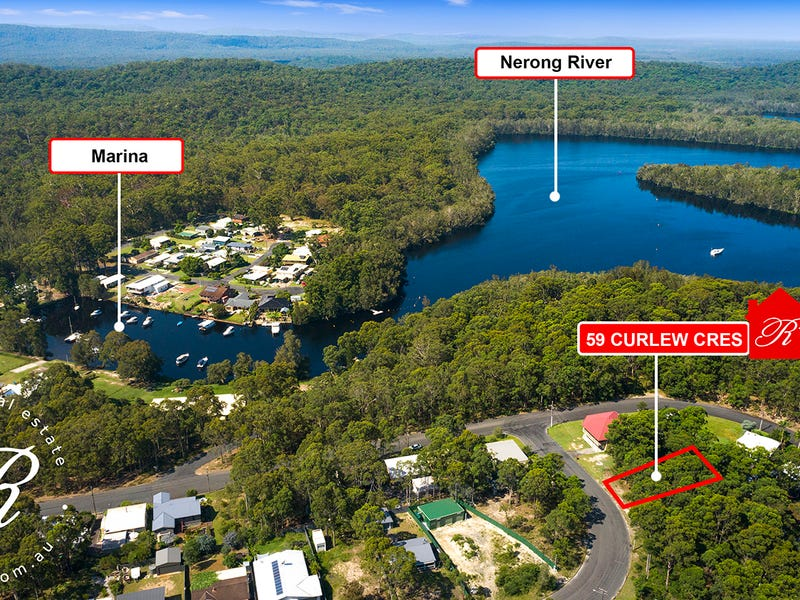 59 Curlew Crescent, Nerong, NSW 2423