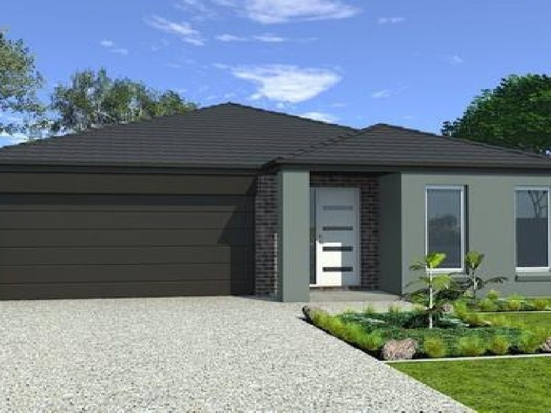 Lot 2012 Highgrove Estate, Clyde North, Vic 3978