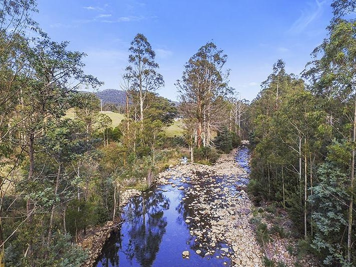 700 Mountain River Road, Mountain River, Tas 7109