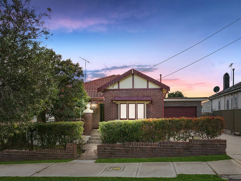 20 Anderson Road, Mortdale, NSW 2223