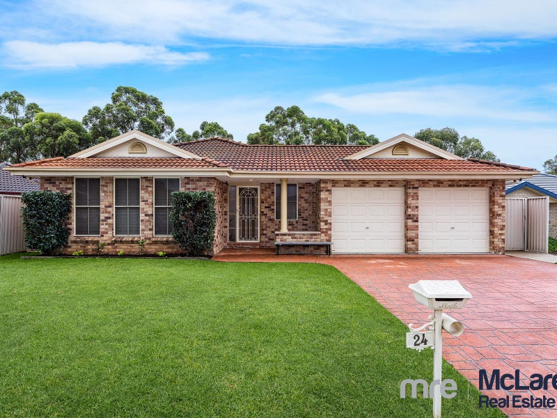 24 Bransby Place, Mount Annan, NSW 2567