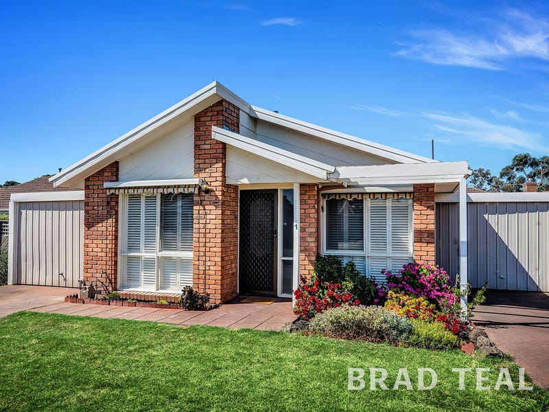 1 Amber Court, Pascoe Vale, Vic 3044