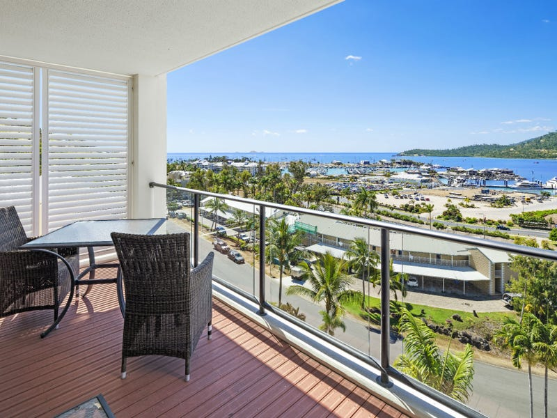 A1510/3 Hermitage Drive, Airlie Beach, Qld 4802