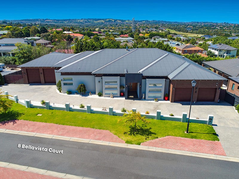 8 Bellavista Court, Narre Warren North, Vic 3804