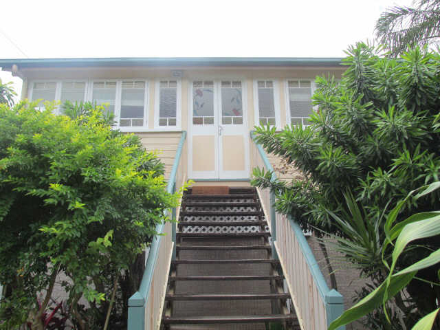 16A  Cairns Street (Upstairs), Cairns North
