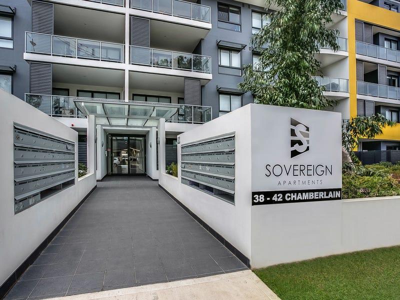 Unit 12, 38-42 Chamberlain Street, Campbelltown, NSW 2560