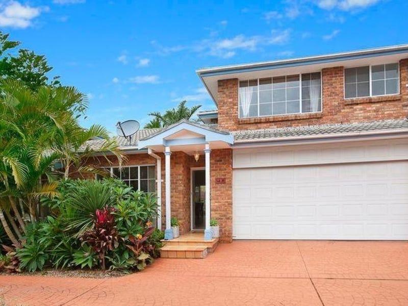 3/41 Gannons Road, Caringbah, NSW 2229