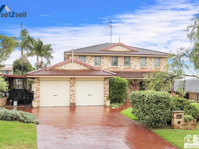 25 Springfield Crescent, Bella Vista, NSW 2153