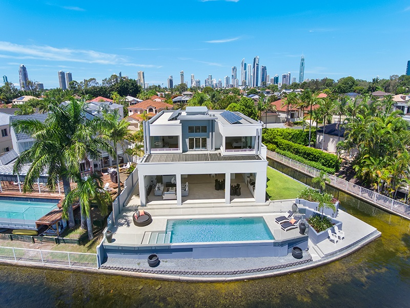 36 The Quay 'Surfers Waters Estate', Southport, Qld 4215