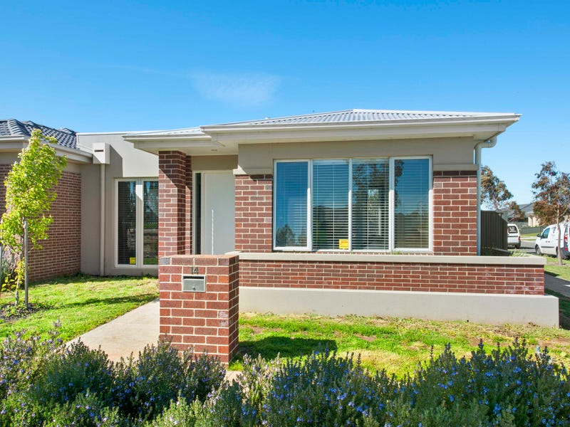 14 Bastow Lane, Lucas, Vic 3350