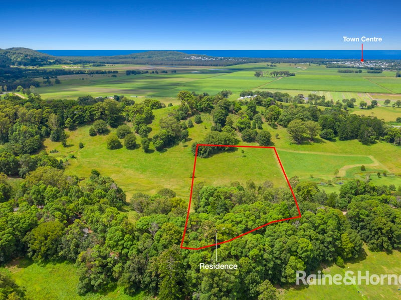 1769 Reserve Creek Road, Cudgera Creek, NSW 2484