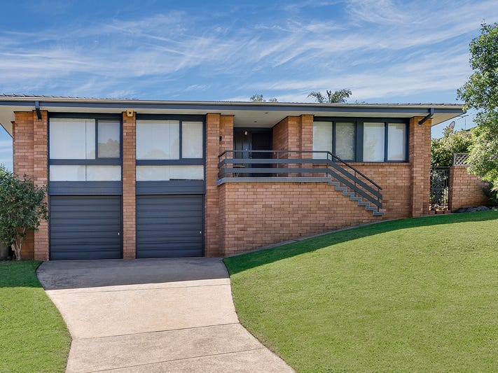 28 Manooka Crescent, Bradbury, NSW 2560