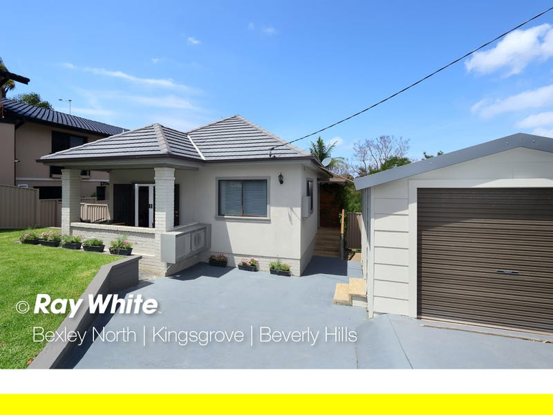 100 Canonbury Grove, Bexley North, NSW 2207