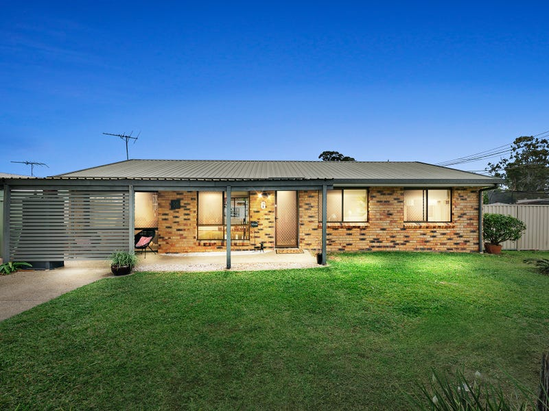 6 Raintree Street, Kippa-Ring, Qld 4021