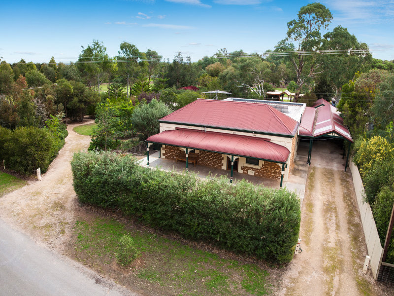 12-14 Murray Road, Langhorne Creek, SA 5255