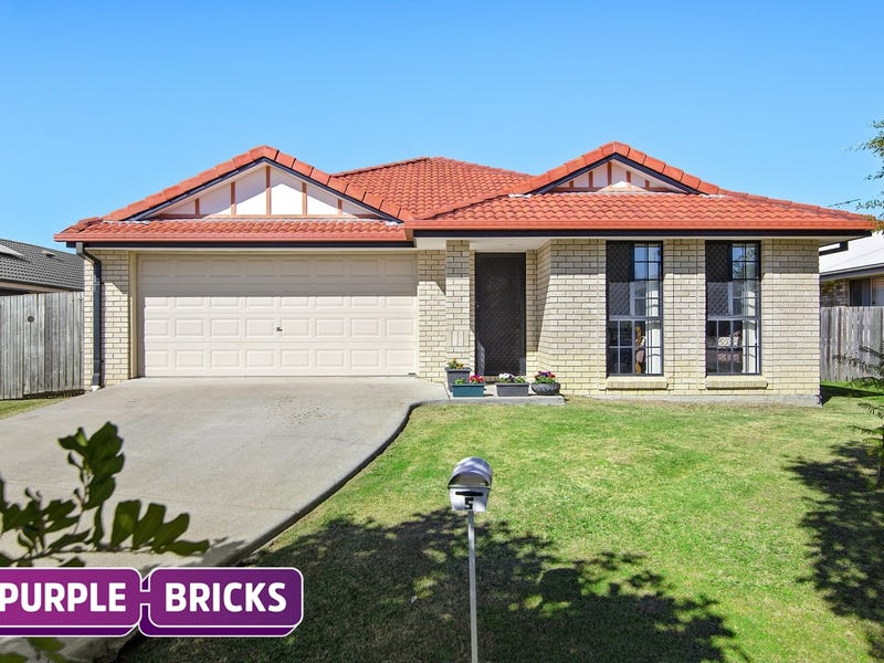 5 Lake Cooloola Court, Logan Reserve, Qld 4133