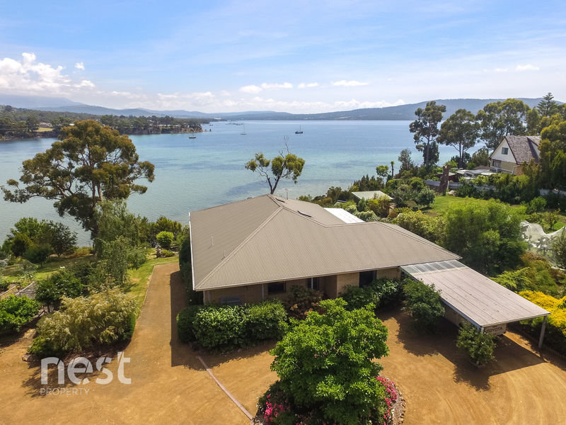 5 Cherrywood Road, Lower Snug, Tas 7054