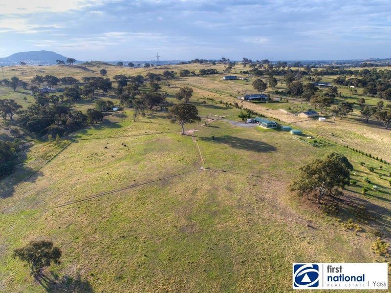 416 Wargeila Road, Yass, NSW 2582