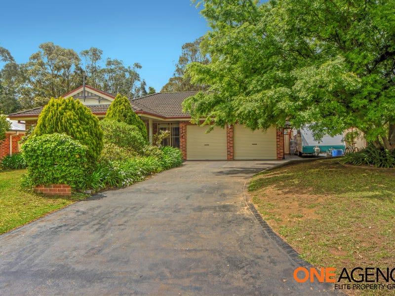 1 Palm Close, North Nowra, NSW 2541