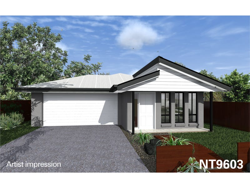 Lot 4 Possum Street, Bridgeman Downs, Qld 4035