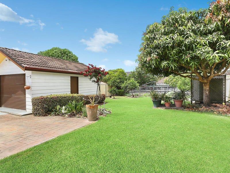 12 Northcott Street, North Ryde, NSW 2113