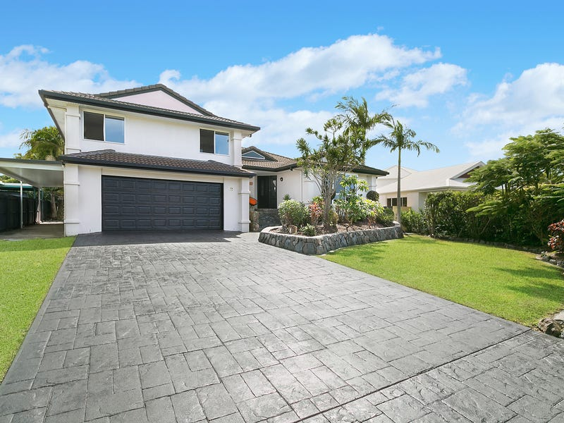 3 Delisser Place, Pelican Waters, Qld 4551