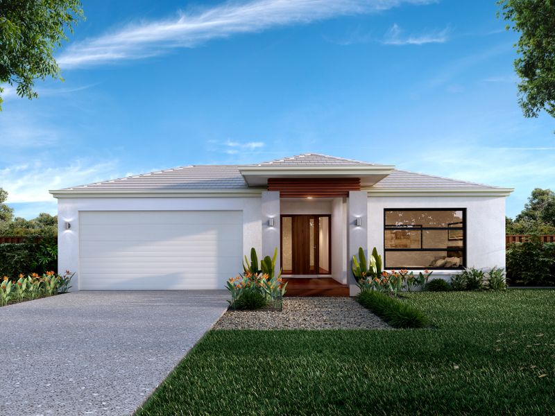 Lot 195 Fiorelli Boulevard, Cranbourne East, Vic 3977