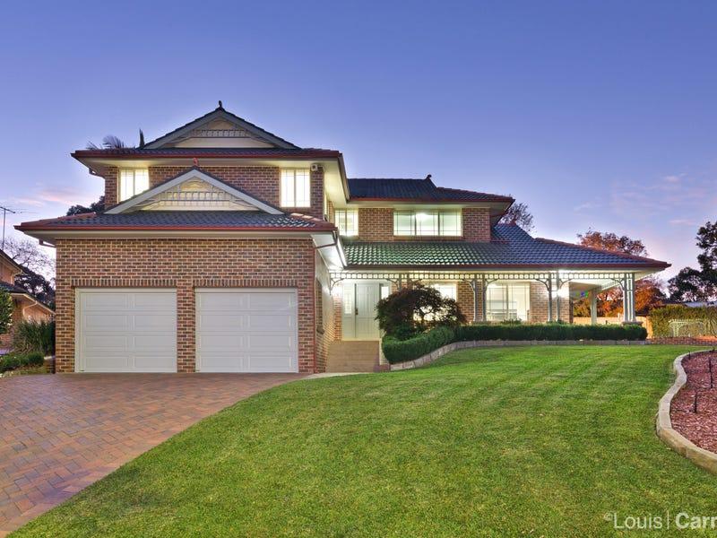 71 Gindurra Avenue, Castle Hill, NSW 2154