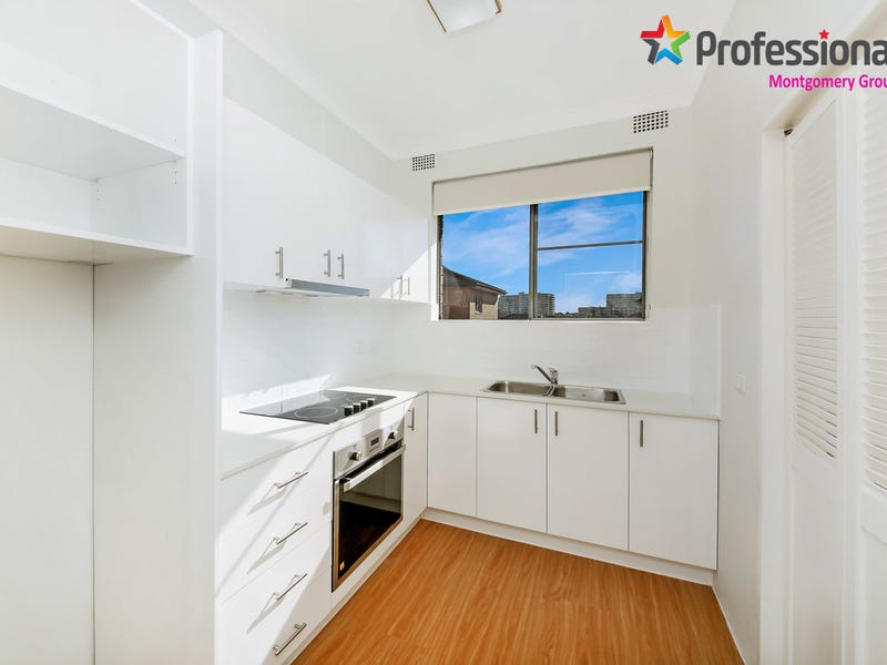 10/16A French Street, Kogarah, NSW 2217