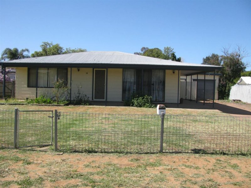 18 Readford St, Warren, NSW 2824