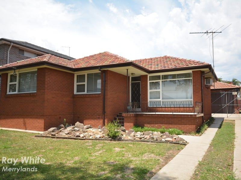 30 Park Street, Merrylands, NSW 2160