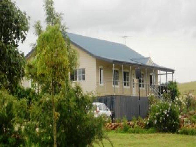 38  McCormack, Manilla, NSW 2346