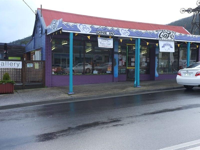 19 Agnes Street, Rosebery, Tas 7470