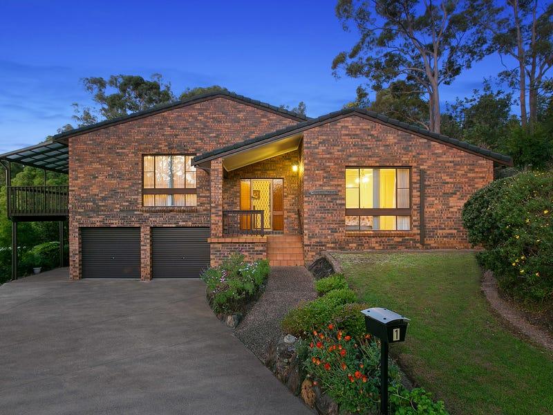 1 Bujara Place, Bangor, NSW 2234