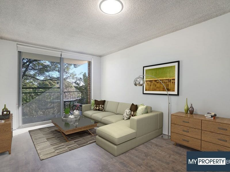 21/446 Pacific Highway, Lane Cove North, NSW 2066