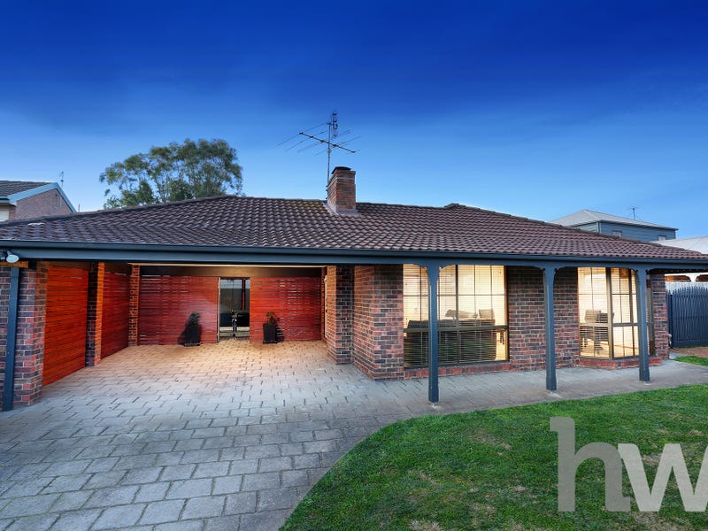 4 Hume Street, Grovedale, Vic 3216