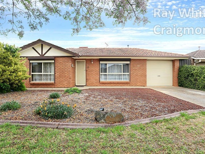 15 Oxford Terrace, Blakeview, SA 5114