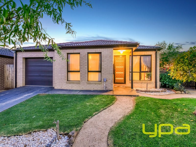 35/20-22 Roslyn Park Drive, Melton West, Vic 3337