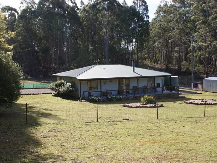 174 Wadleys Road, Reedy Marsh, Tas 7304